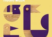 Tallinn Music Week 2016 приглашает белорусских музыкантов и менеджеров