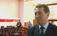 Александр Ярошук: Белорусов вынуждают искать работу за границей