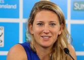 Азаренко - на 31 месте рейтинга WTA
