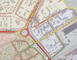 Строительство развязки втором кольце в Минске отложили на 15 лет