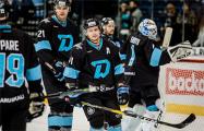 Хоккеисты минского «Динамо» поздравили Лукашенко с Новым годом