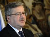 Выборы в польский парламент назначили на 9 октября