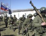Российские войска возвращаются с приграничных полигонов