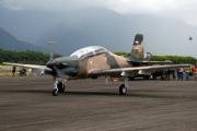 Гондурас проведет модернизацию учебных самолетов Tucano