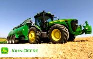 В США фермеры взламывают тракторы с помощью написанных в Украине программ