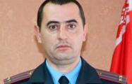 СМИ: На начальника РОВД из Гомеля в Минске вызвали наряд милиции