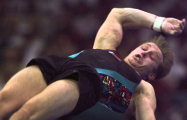 Виталий Щербо: Я свои медали не продам