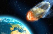 Ученые смоделировали столкновение астероида с Землей