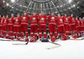 Белорусские хоккеисты узнали соперников на ЧМ-2018, который пройдет в Дании