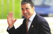Бывший генсек НАТО стал советником Петра Порошенко