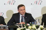 Польский президент обвинил Россию в развязывании холодной войны
