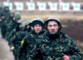 Нацгвардия Украины заняла блокпост сепаратистов под Славянском