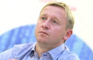 Александр Ермакович: Наигрывали две недели серию пенальти, но сегодня не получилось