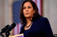 Сенатор Харрис может стать первой в истории женщиной в должности вице-президента США
