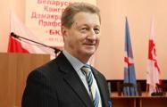 Александр Ярошук: На многих предприятиях руководство выступает против власти