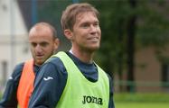 Александр Глеб: Постараемся подарить болельщикам футбольную осень