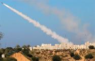 ЦАХАЛ: Три ракеты были запущены из Сирии по территории Израиля