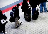 Из Минска депортировали 46 иностранцев
