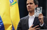 Хуан Гуаидо: В ближайшие дни мы вновь выйдем на улицы