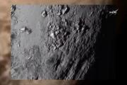 НАСА представило первые снимки Плутона после пролета станции New Horizons