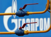 Прибыль «Газпрома» упала на ?5 миллиардов
