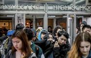 Школы Нью-Йорка закрыли до 20 апреля