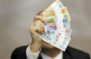 В Бобруйск привезли первую партию новых денег