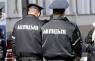 Фотофакт: МВД рекрутирует архитекторов