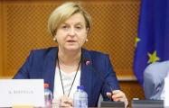 Евродепутат Анна Фотыга: Лукашенко — узурпатор, в Беларуси нужно провести свободные выборы