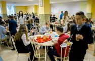 Белорусский школьник потребляет соли в шесть раз больше, чем американский