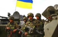 Петр Порошенко: Украинская армия в наступление первой не пойдет