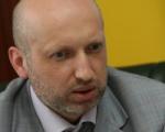 Турчинов: Украина фактически перекрыла границу с Россией