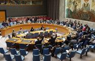 Украина обращается в Совет Безопасности ООН в связи с ситуацией в Керченском проливе