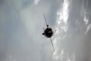 «Прогресс-МС» успешно пристыковался к МКС