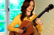 Американский журнал рассказал о гитаристке из Беларуси