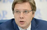 Мэр Риги похвастался, как латвийская полиция помогла белорусам