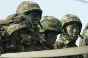 Южнокорейский солдат расстрелял двенадцать сослуживцев