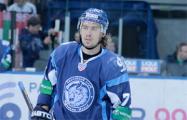 Павлович стал лучшим бомбрадиром хоккейной сборной Беларуси