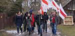 День рождения Кастуся Калиновского отметили в Беларуси и Литве