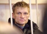 Сергея Коваленко вывезли из витебского СИЗО