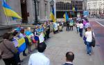 Для желающих инвестировать в Россию в Лондоне устроили коридор позора
