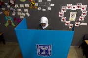 Проарабские партии Израиля объединятся ради выборов