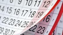 Перенос рабочих дней в 2020 году: график уже утвержден