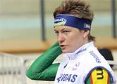 Белорусская велогонщица дисквалифицирована за допинг