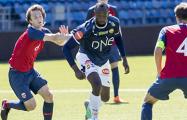 Олимпийский чемпион Усэйн Болт дебютировал в профессиональном футболе