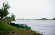 Жители полесской деревни борются за реку, которую хотят сдать в аренду