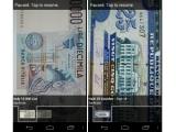 Приложение Goggles обучили узнавать банкноты