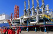 Китай открывает свой рынок для американского сжиженного газа