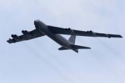 Военные самолеты США нарушили новую китайскую зону ПВО