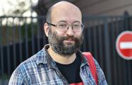 В Москве арестовали журналиста «Новой газеты» Илью Азара
